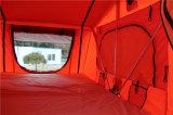 tente pliable de tente de dessus du toit 2017popular pour camper