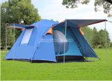 卸し売り安く3 -十分の人の自動キャンプテント