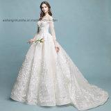 Sexy Lovemay longues bustier robe de mariée princesse