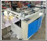 Автоматический блок клапанов и двойных валков загрузка 15-40g резки рулона бумаги машины (DC-HQ500)