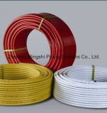 PET-Al-PET Multilayer Pipe mit Certificate
