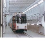 15m окрасочной камере для погрузчика и ж/д/Яхты