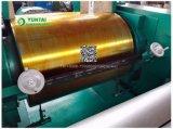 Pneu do desperdício da boa qualidade de Dalian que recicl a máquina de borracha da refinação Xkj-610