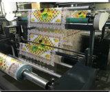 Het plastic PE PE BOPP Broodje van de Film van pvc van het Huisdier om Scherpe Machine (gelijkstroom-HK) af te dekken