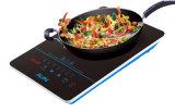 2017 New Design Super Slim Induction Stove pour appareils de cuisine