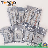 Le cobalt de Topcod de fournisseur de Hic Chine libèrent l'humidité