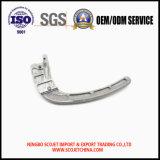 Le traitement de pièces de moulage mécanique sous pression pour des pièces d'auto