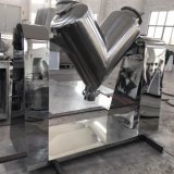 Forma de V de acero inoxidable mesa de mezclas para grano de polvo seco o Mezcla (CMPV Series)