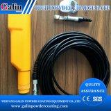 Gema Optf와 GM02를 위한 Galin 또는 Gema 분말 분사 또는 페인트 또는 코팅 연결 메시지 (GM02)
