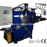 Automatische hydraulische Metalllack-Pinsel-Griffe, die Maschine herstellen
