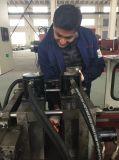 Ykcx 65 anos D a mangueira de metal corrugado hidráulico fazendo a máquina
