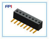 1.27mm Tipo de conector fêmea de DIP