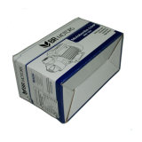 Гофрированный картон утилизации упаковки используйте печати CMYK машины транспортировочные ящики бумаги
