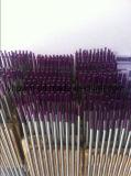 Heiße purpurrote Farbe Dia2.4*175mm der Verkaufs-Wolframelektroden-Wt30