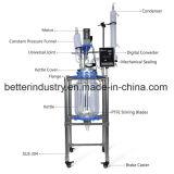 Récipient pour fermentation Extraction d'huile de la machine