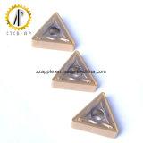 切断のステンレス鋼のための炭化タングステンの挿入ナイフTnmg220412