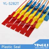 Besetzer-offensichtliche justierbare Plastiksicherheits-Dichtung (YL-S282T)