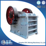 PE250*1000 Direct Factory Mineral Comminution máquina trituradora de mandíbula