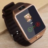 Dz09 Simcard Bluetooth Smart Watch Relógio de desporto WiFi