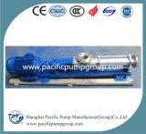 수평한 전기 G 시리즈 단청 나선식 펌프