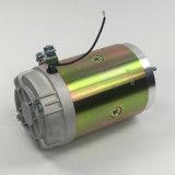Motor 12V de corrente contínua pequeno por atacado para a bomba hidráulica