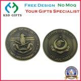 Миниый металл Keychains типа ботинка, ключевой держатель, Keyrings