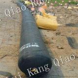 Balão de borracha inflável da sargeta de China/molde inflável do núcleo de Rubbe
