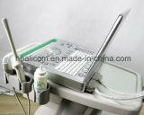 PC notebook baseado Hbw-9 B scanner de ultra-som