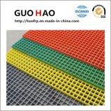 Fibra de vidrio, plástico reforzado con fibra no estándar de perfiles/GRP