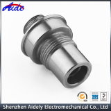 CNC, der hohe Präzision nach Maß CNC-Metalteil maschinell bearbeitet