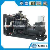 100kw/125kVA diesel Deutz Groupe électrogène de puissance du moteur