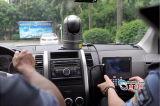 câmara de segurança chinesa do veículo do CMOS HD IR do zoom de 2.0MP 20X