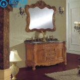 Mobilia domestica classica della stanza da bagno della mobilia a Foshan by-F8037