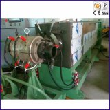 Gaine en PVC/PE de fil et de l'extrusion de fil et de câble électrique de la machine