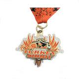 Металлические медали с индивидуальным дизайном и творческих логотип