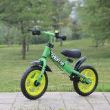 &Amarillo Green Mountain Bike para los niños con certificado CE