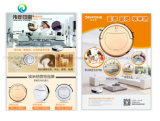 Custom A4 Company PromotiePamfletten