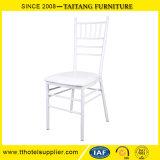 Chiavari 의자, 쌓을수 있는 의자, 결혼식 의자 가구를 식사하는 Tiffany 의자