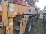 秒針XCMG 48.5mのトラックによって取付けられる具体的なポンプ(HB48AIII-I)