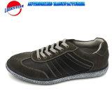 المصنع من رجال [كسوسل] أحذية من الصين