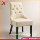 강한 강철 또는 알루미늄은 연회를 위한 목제 의자를 또는 호텔 또는 대중음식점 또는 홀 모방했다