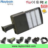 Carretera urbana calle luz LED/Estacionamiento caja de zapatos/luz de la luz (RB-PAL-150W)