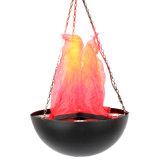 Het Licht van het LEIDENE Effect van de Vlam voor Decoratie