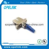 Оптоволоконный адаптер для односторонней печати/SM для двусторонней печати по сети кабельного ТВ/оптический; волокна LAN