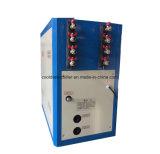 Wassergekühltes Kühler-industrielles Wasser-Kühler-Gefäß-abkühlende Maschine