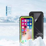 De volledige Toebehoren van de Telefoon van de Cel van de Dekking maken Geval voor iPhone X waterdicht