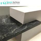 China Black Carrera Pedra da engenharia de quartzo