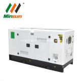 30kVA Weifang leises Kabinendach-elektrische Dieselgeneratoren