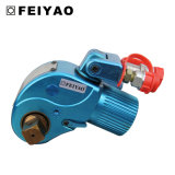 Mxta Serien-Standardvierkantmitnehmer-hydraulischer Drehkraft-Schlüssel