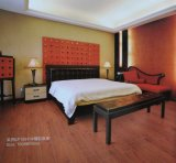 床(104)のための古典的な木デザインセラミックタイル